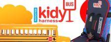 Siège Enfant Kidy harness par Euraslog